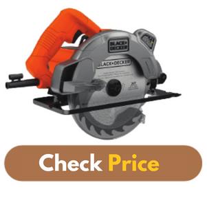 BLACK+DECKER BDECS300C - Best Compact Circular Saw product image