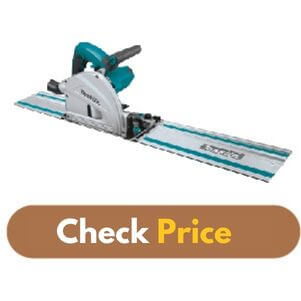 Makita SP6000J1 6-1/2 In - Best Corded Circular Saw Product Image