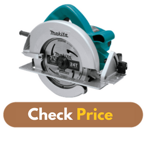 Makita 5007F - Best Corded Circular Saw product image