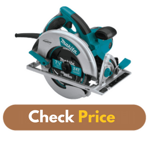 Makita 5007Mg Magnesium - Best Budget Circular Saw product image