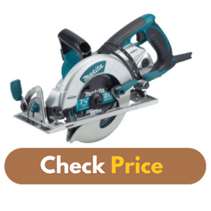 Makita 5377MG - Best Budget Circular Saw product image