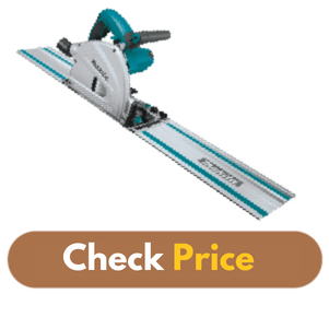 Makita SP6000J1  - Best Circular Saw for Plywood product image
