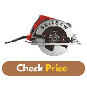 SKILSAW SPT67WL-01 - Best Circular Saw for Framing product image