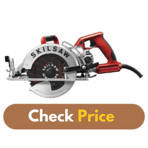 SKILSAW SPT77WML-01 - Best Cordless Circular Saw prodcut image